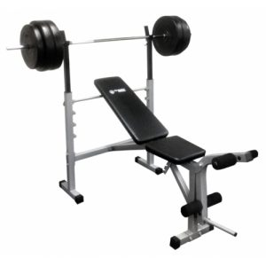 Bench Press Packages