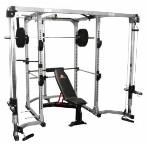 Power Rack Packages