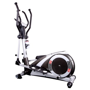 Elliptical Cross Trainers - Rear Wheel