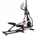 Elliptical Cross Trainers - Front Wheel