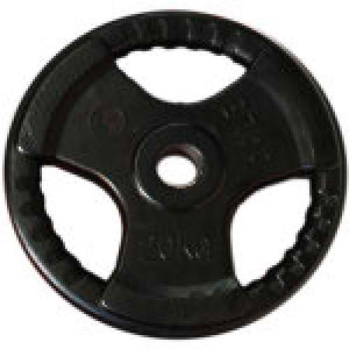 Weights - Standard Rubber Coated