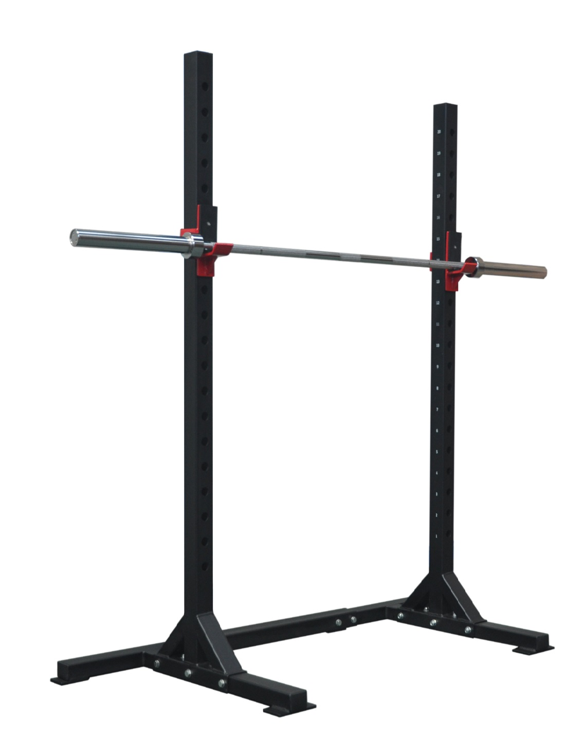Squat Stands with connector