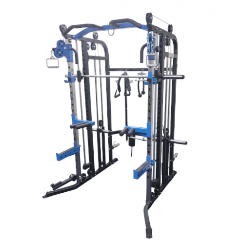 R3 MULTI FUNCTIONAL SMITH MACHINE