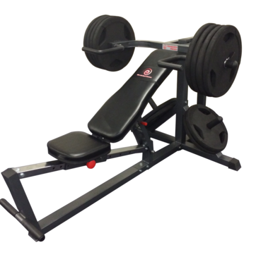REVOLUTION LEVERAGE BENCH PRESS