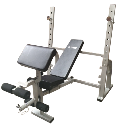 REVOLUTION TBP BENCH PRESS