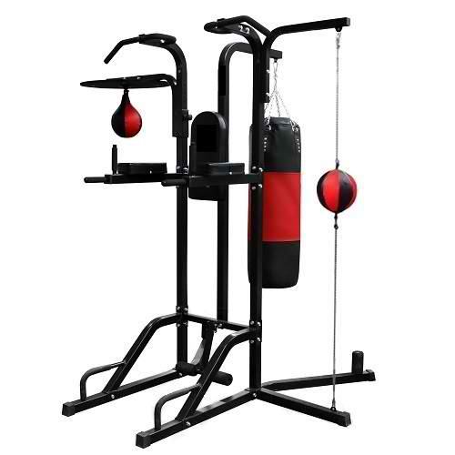 5 Station Boxing Stand Southside Fitness