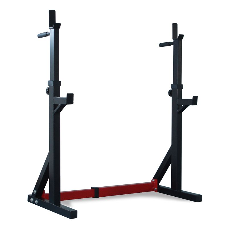 savage strength star racks trac copy squat rack rigs products