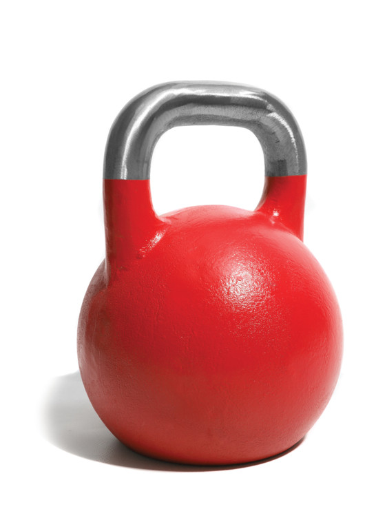 f48ed4272922a 6KG COMPETITION KETTLEBELL - Southside Fitness