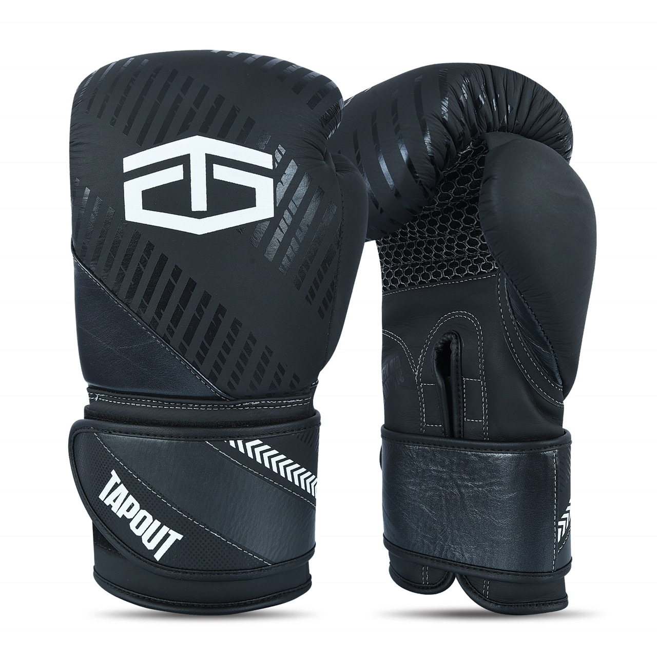 "Evo Fitness Boxing Gloves: TAPOUT ""EVO"" BOXING GLOVES"