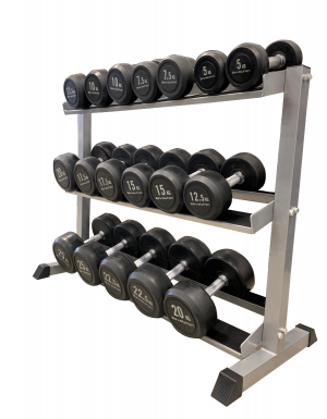 Dumbells - Packages