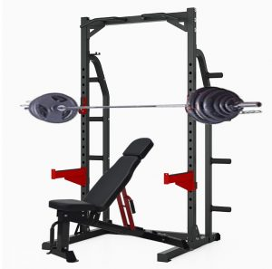 Squat Rack Packages